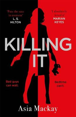 Killing It: If you're missing KILLING EVE then this is...