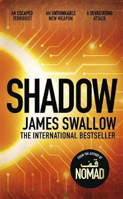 Shadow: A race against time to stop a deadly pandemic