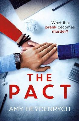 Pact, The: Can you guess what happened the night Nicole died...