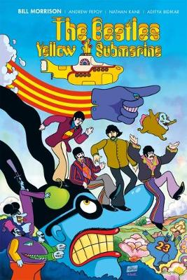 Beatles Yellow Submarine, The