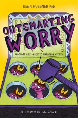 Outsmarting Worry: An Older Kid's Guide to Managing An...