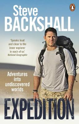 Expedition: Adventures into Undiscovered Worlds