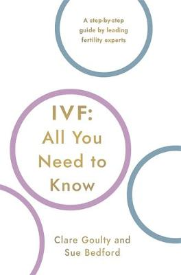 IVF: All You Need To Know