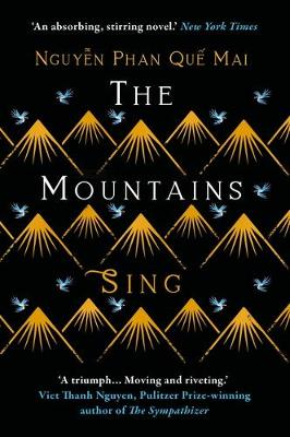 Signed Bookplate Edition The Mountains Sing