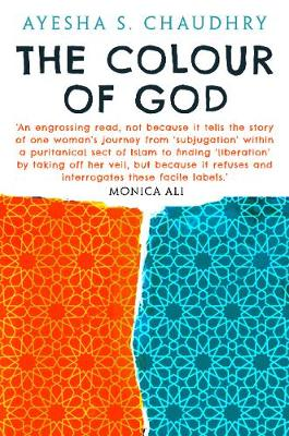 Colour of God, The