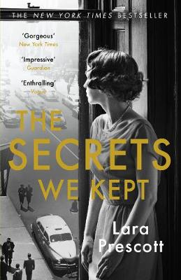 Secrets We Kept, The: The sensational Cold War spy thriller