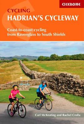 Hadrian's Cycleway: Coast-to-coast cycling from Raveng...
