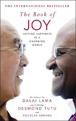Book of Joy. The Sunday Times Bestseller, The