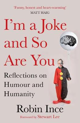 I'm a Joke and So Are You: Reflections on Humour and H...