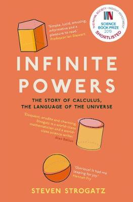 Infinite Powers: The Story of Calculus – The Language ...