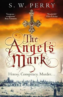 Angel's Mark, The: A gripping tale of espionage and mu...