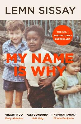 Signed Bookplate Edition: My Name Is Why