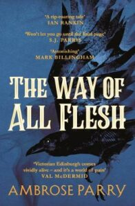Signed Edition: The Way of All Flesh