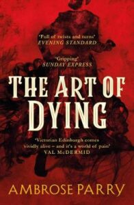 Signed Edition: The Art of Dying