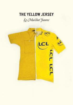Yellow Jersey, The: WINNER OF THE 2020 TELEGRAPH SPORTS BOOK...