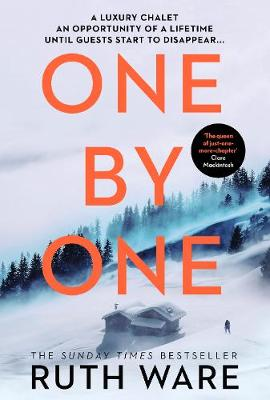 One by One: The snowy new thriller from the queen of the mod...