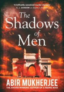 Shadows of Men, The: 'An unmissable series'  The Times