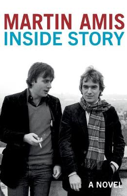 Signed First Edition: Inside Story
