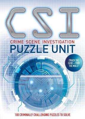 Crime Scene Investigation – Puzzle Unit: Over 100 crim...
