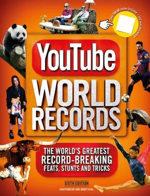 YouTube World Records: The Internet's Greatest Record-...