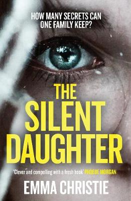 Signed Bookplate Edition: The Silent Daughter