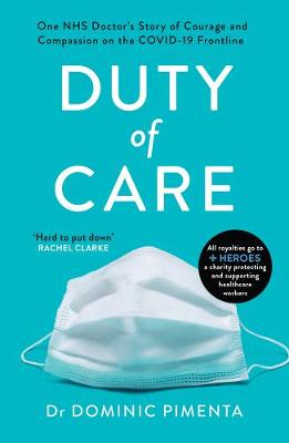 Duty of Care: 'This is the book everyone should read a...