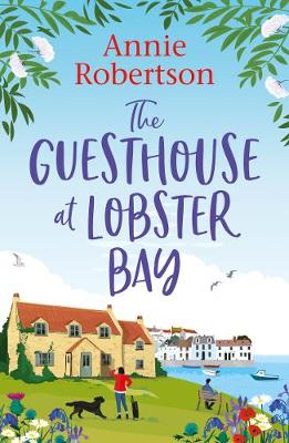 Guesthouse at Lobster Bay, The
