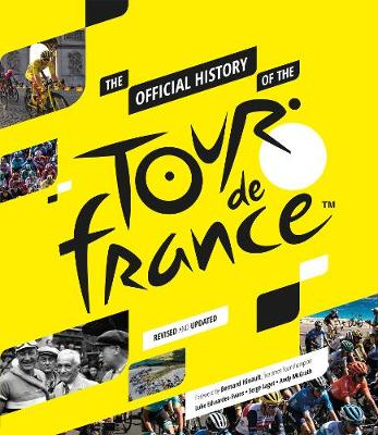 Official History of the Tour de France, The