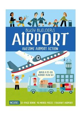 Busy Builders Airport: Airports