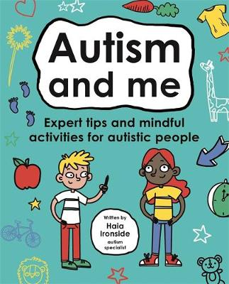 Autism and Me (Mindful Kids)