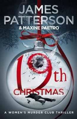 19th Christmas: the no. 1 Sunday Times bestseller (WomenR...