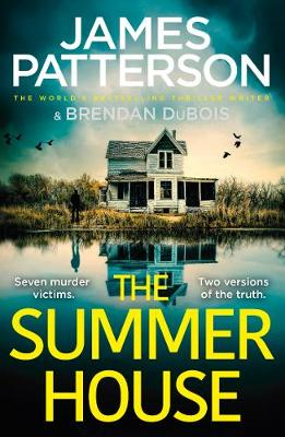 Summer House, The: If they don't solve the case, they'll take the fall…
