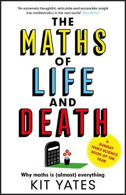 Maths of Life and Death, The