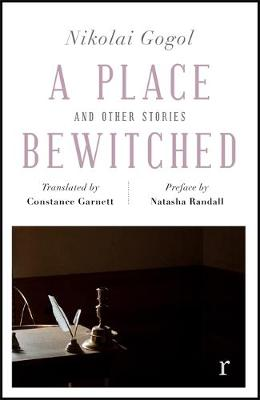 A Place Bewitched and Other Stories (riverrun editions): a b...
