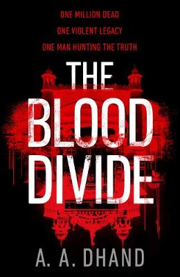 Blood Divide, The: The must-read race-against-time thriller ...