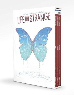 Life is Strange 1-3 Boxed Set