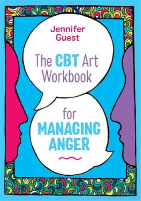 CBT Art Workbook for Managing Anger, The