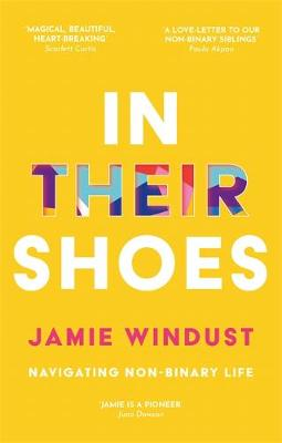 In Their Shoes: Navigating Non-Binary Life