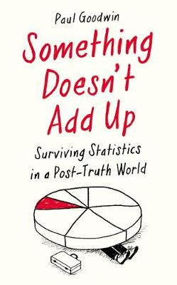 Something Doesn't Add Up: Surviving Statistics in a Nu...
