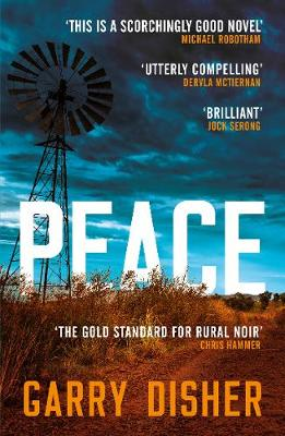 Peace: A Sunday Times crime pick of the month