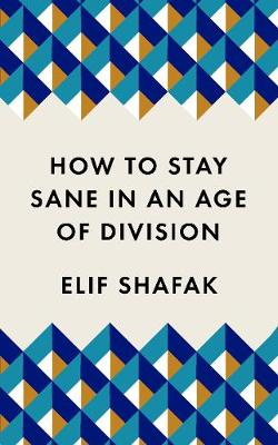 Signed: How to Stay Sane in an Age of Division