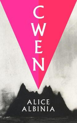 Cwen: 'A wild ride!' MARGARET ATWOOD
