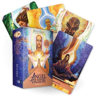 Angel Guide Oracle, The: A 44-Card Deck and Guidebook