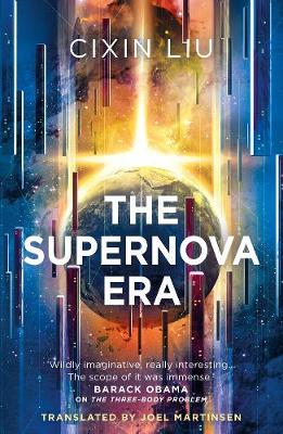 Supernova Era, The