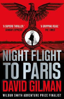 Night Flight to Paris