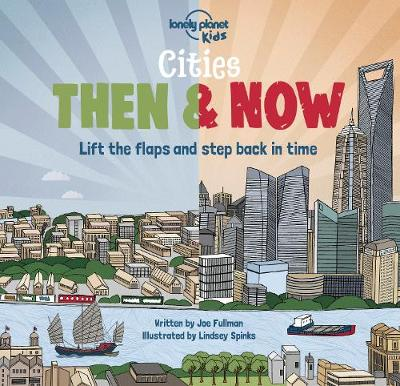 Cities – Then & Now
