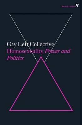 Homosexuality: Power and Politics