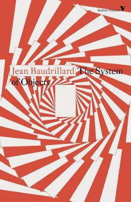 System of Objects, The