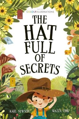 Hat Full of Secrets, The