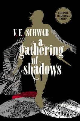 Gathering of Shadows: Collector's Edition, A